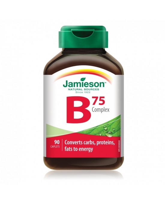 B Complex 75