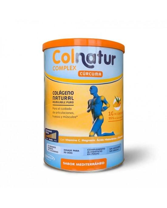Colnatur Complex Cúrcuma