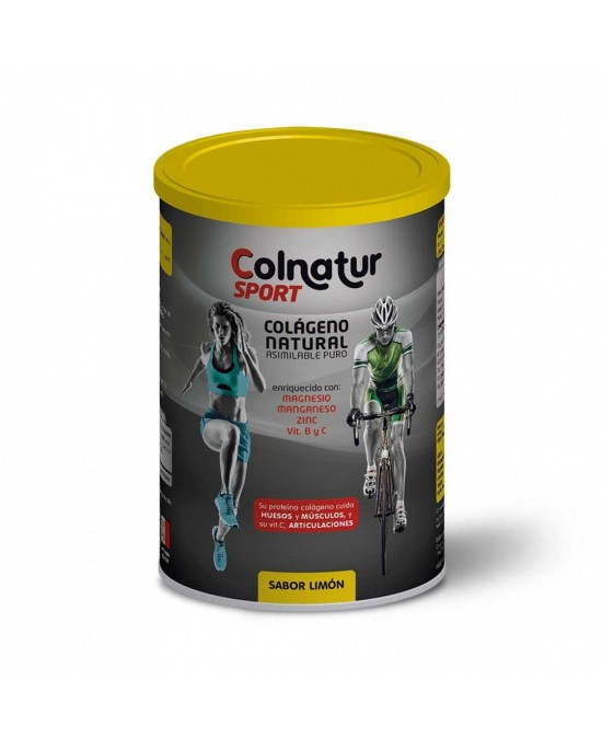 Colnatur Sport Limon