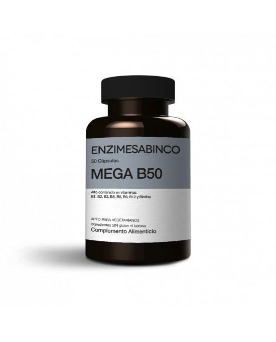 Mega B50