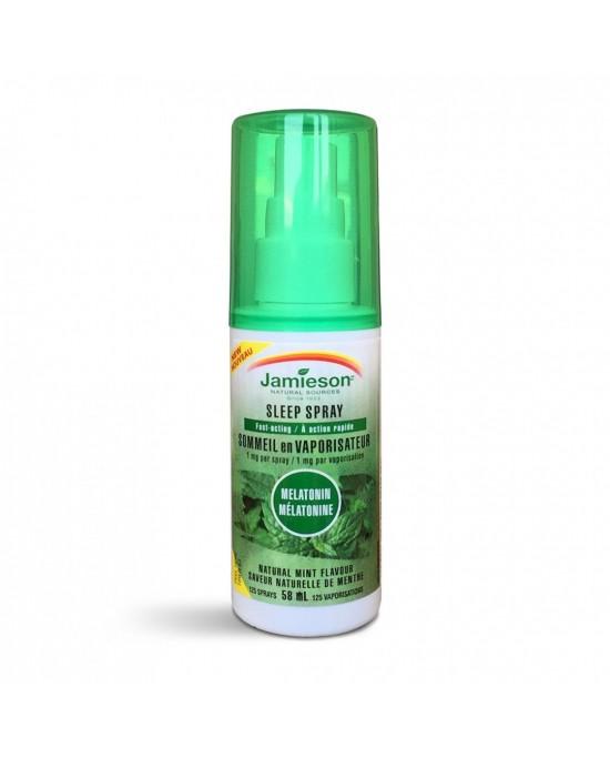 Melatonin Spray