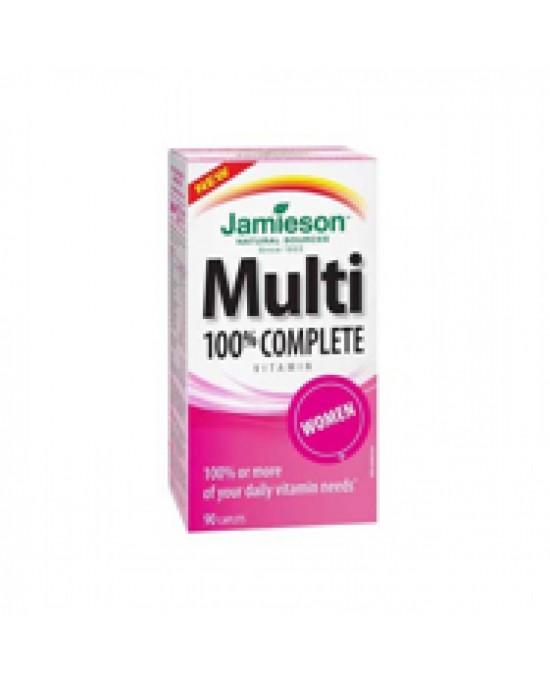Multi Complete Women