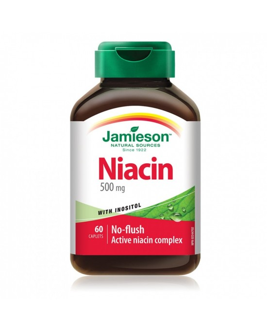 Niacina + Inositol