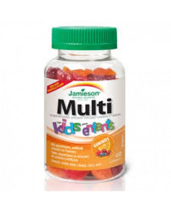 Multi Kids Gummies