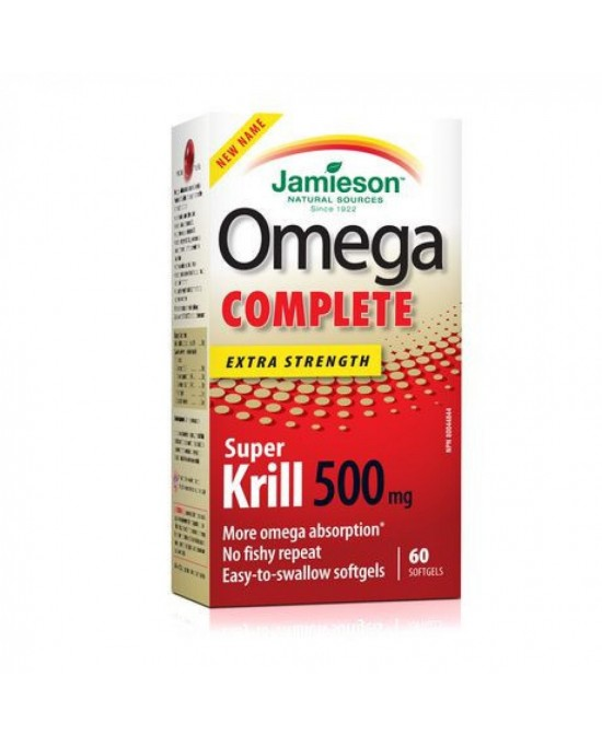 Omega Complete Super Krill