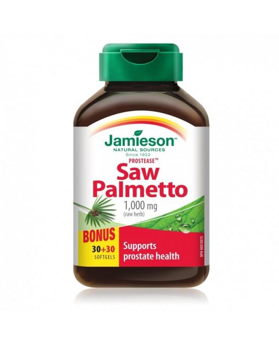 Saw Palmetto (PROSTEASE)