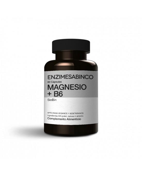Magnesio+B6