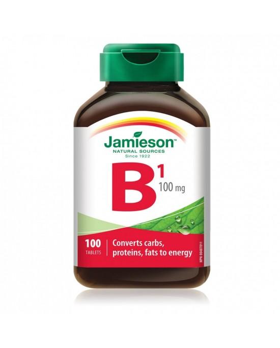 VITAMIN B1 (Tiamina) 100 mg