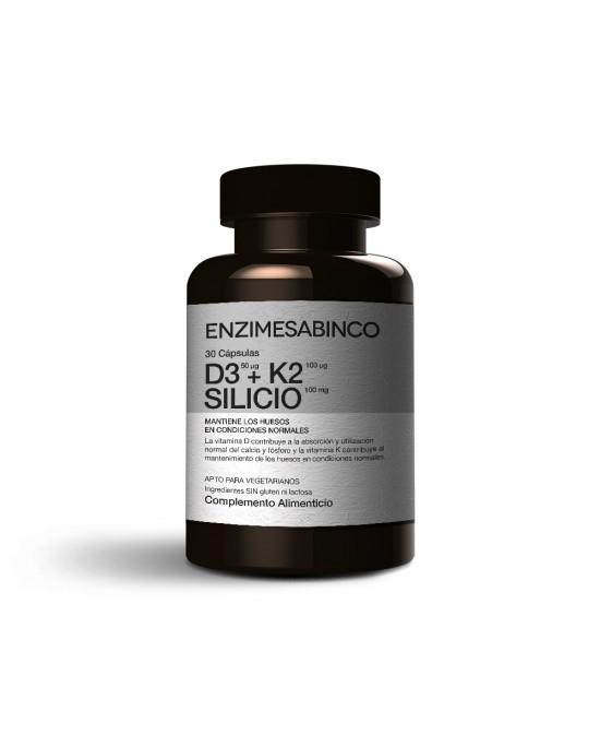 D3+ K2 Silicio