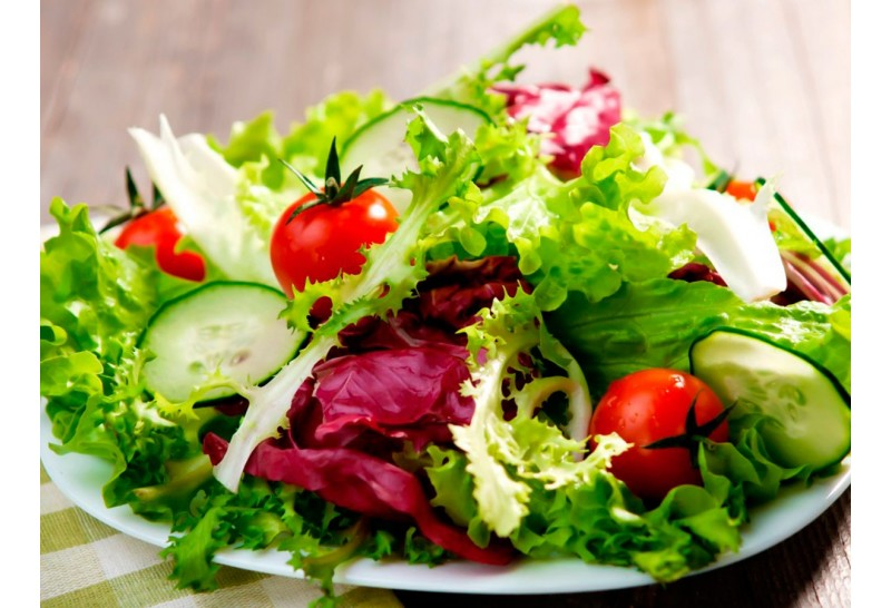 Alimentación sin vitamina B12